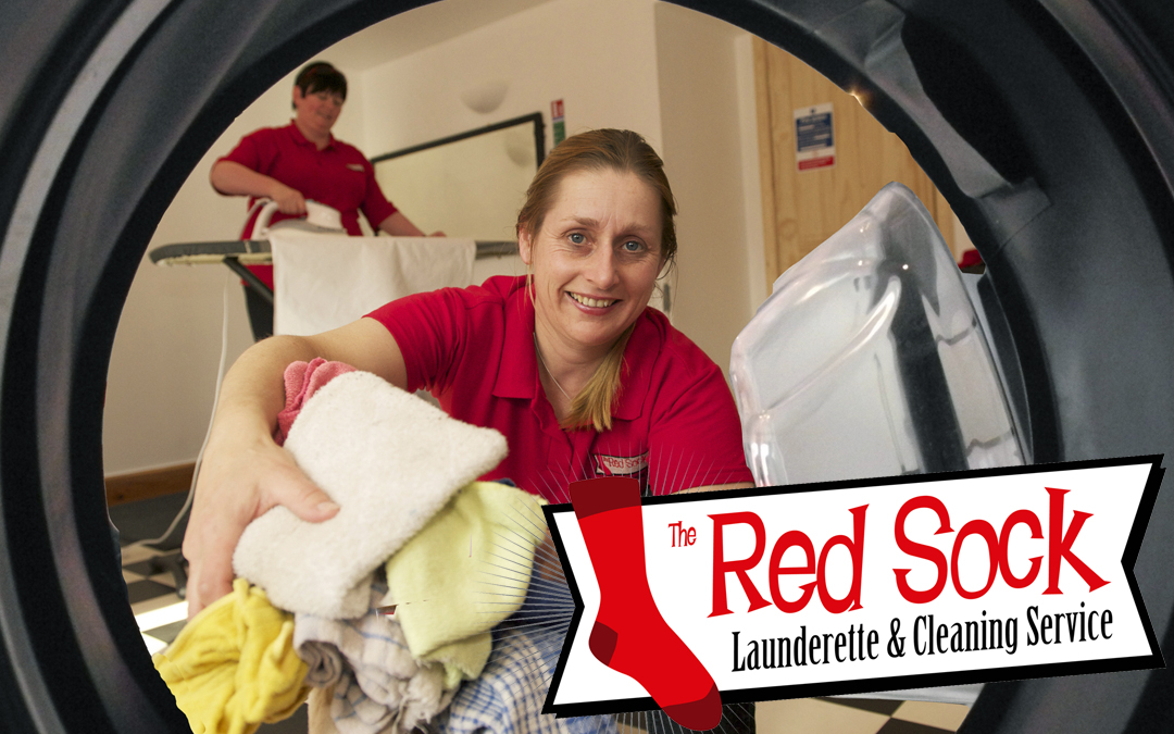 Red Sock Launderette – Grantown