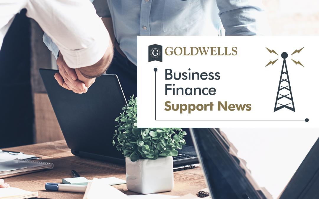 New grants good news Scottish businesses
