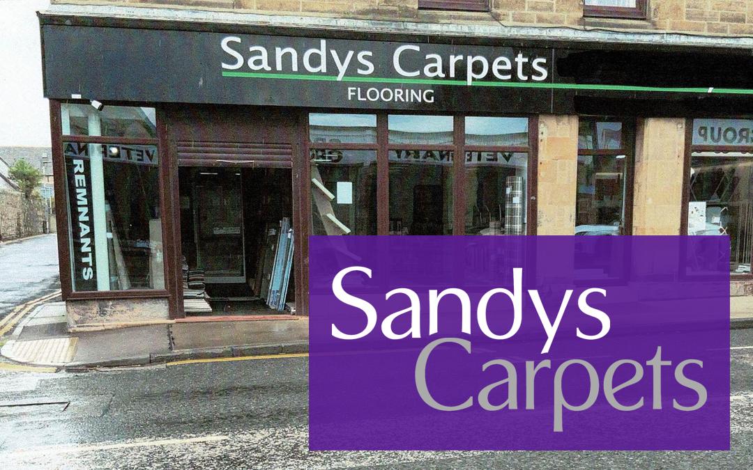 Sandys Carpets
