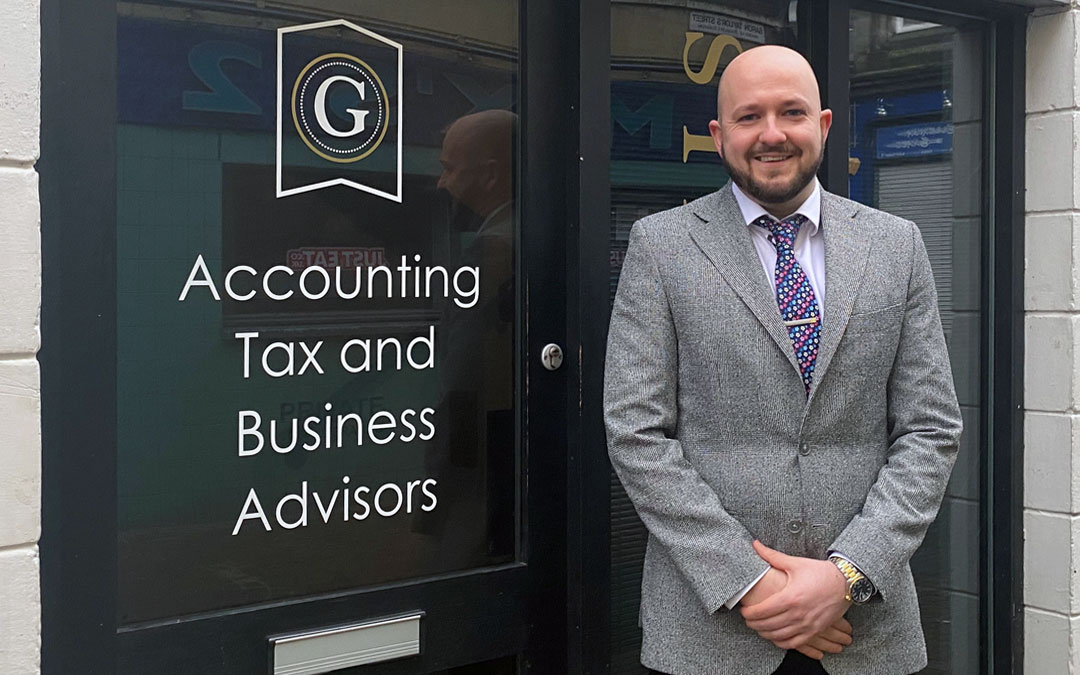 Introducing from our Inverness Branch – Nick Willetts