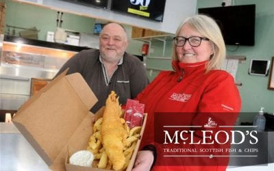 McLeod's Catering Inverness
